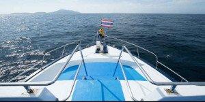 Immersioni sub giornaliere Phuket Racha Yai