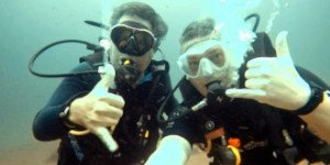 Scuba Diving Day Trip 1