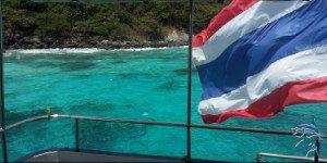 Scuba Diving Day Trip 4