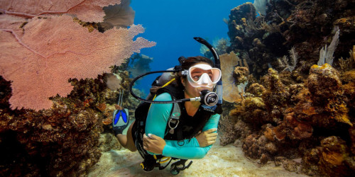 Discover Scuba Diving PADI Phuket